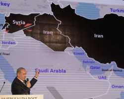 نشرة أخبار سوريا- إسرائيل تؤكد على مجابهة الوجود الإيراني في سورية، ولبنان يبحث عن خطة لإعادة اللاجئين السوريين -(23-5-2018)