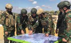 حصاد أخبار الثلاثاء - الجيش الوطني يوجه تطمينات إلى أهالي شرق الفرات، وقسد تدرس التعاون مع نظام الأسد لصدّ العملية التركية -(8-10-2019)