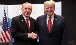 تنسيق أمريكي-تركي بشأن المنطقة الآمنة شمال سوريا