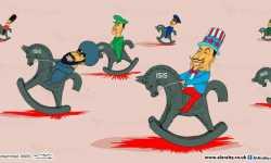 لغز داعش