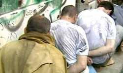 معتقلات سوريا.. هنا الجحيم