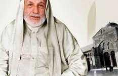 الشيخ علي الطنطاوي