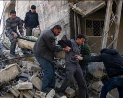 نشرة أخبار سوريا- الائتلاف يطالب بإعادة تفعيل لجنة التحقيق الدولية في سوريا، والجزائر تحتجز عشرات السوريين المعارضين وتعتزم تسليمهم لنظام الأسد -(27-11-2018)