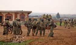 بمساندة تركية، الثوار يبدؤون عملاً عسكرياً على جبهة سراقب شرقي إدلب