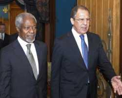 خلاف روسي غربي يؤجل قرارا حول سوريا