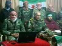 مقاتلون معارضون يعلنون تشكيل جهاز المخابرات العامة للثورة السورية