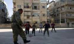 المعارضة السورية تغيّر معادلة ريف حلب الجنوبي
