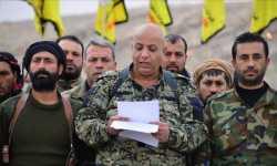 ما أهداف فرنسا من دعم الأكراد بمنبج؟