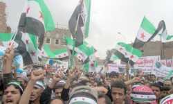 عن تاريخ الدولة السورية في أربع ثورات