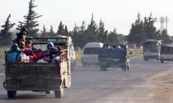 صمت تركي يسرّع تقدّم نظام الأسد في حماة وإدلب