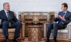 بشار الأسد يقر حزمة اتفاقات مع