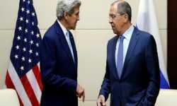 كيري ولافروف يواصلان وضع لمسات الاتفاق العسكري في سوريا