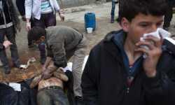 المسار اليومي - ارتفاع مستوى التوتر على الحدود اللبنانية.. والاتحاد الأوروبي يرفض رفع الحظر - 14 / 3 / 2013م