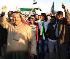 أكراد سوريا.. بين محنة الأسد ومنحة الثورة