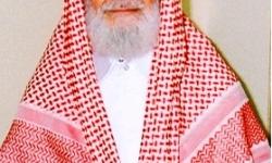 فضيلة العلامة الشيخ عبد الرحمن الباني رحمه الله تعالى (1335- 1432هـ/ 1917- 2011م)