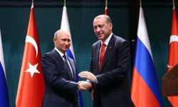 أردوغان إلى موسكو الأسبوع القادم .. لبحث الملف السوري بشكل موسع