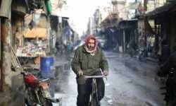 كندا تدعو النظام لتسهيل خروج المصابين من الغوطة الشرقية