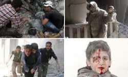 حلب تستغيث... فهل من مجيب؟!