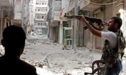 ساعات مع الثورة السورية - الحلقة الأولى