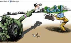 إدلب.. تصعيد سياسي أيضاً