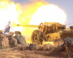 نشرة أخبار سوريا- المجاهدون يتقدمون في جبهة تل الكردي بالغوطة الشرقية ويدمرون 4 آليات عسكرية، والحكومة السورية المؤقتة: تُؤَجّل امتحانات الثانوية العامة حتى أواخر حزيران المقبل (9_5_2015)