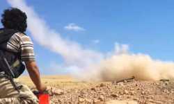 فصيل معارض ينتج صواريخ أرض جو بمدى 8 كم لإيقاف الطائرات
