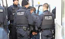 السلطات الألمانية تلقي القبض على عنصرين من مخابرات النظام في ألمانيا