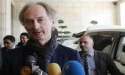 سورية: تحرك أممي لإطلاق المسار السياسي يصطدم برفض النظام