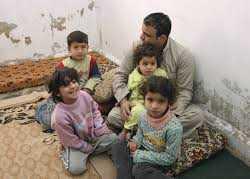مصر:الأمم المتحدة تقلص معوناتها للسوريين إلى النصف في كانون1