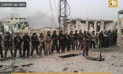 صمود الغوطة أسطورة عسكرية خالدة في ذاكرة الثورة