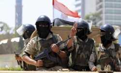 مصر والتحالف الثلاثي ... في سورية