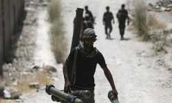الأسلحة المرسلة للمعارضة السورية تُباع بالسوق السوداء