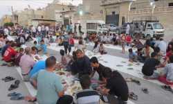 حلب الثائرة تستقبل رمضان بأنشطة خيرية وترفيهية