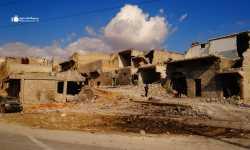 نشرة أخبار سوريا- أكثر من 30 غارة جوية من الطيران الروسي على ريف حلب الجنوبي، ودفعة جديدة من الأسلحة الأميركية لوحدات حماية الشعب الكردية -(10-12-2017)
