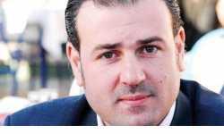 مصعب العودة الله.. أجمل الصحفيين السوريين وأكثرهم بهاء وأسبقهم إلى الشهادة