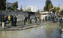 تفجيرات دمشق وإرهاب النظام