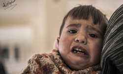 كل هذا الخوف السوري