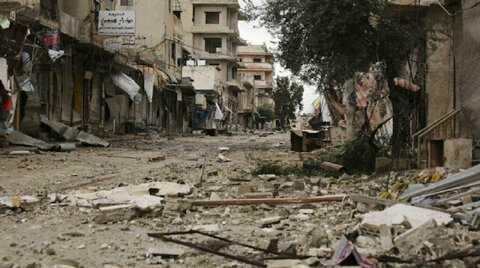 الشبكة السورية لحقوق الإنسان توثق مقتل 145 مدنياً سورياً في آذار