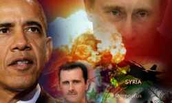 خلفيات الموقف الأميركي في سوريا