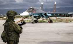 روسيا اختبرت 316 نموذجاً من الأسلحة الحديثة في سوريا
