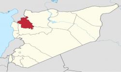الأسد احتفظ لإدلب بحق الرد