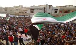 ثورة السوريين.. من الهتاف إلى البندقية