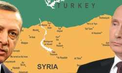 تحولات الموقف التركي وتأثيره على الثورة السورية
