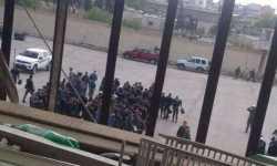 تحذير من اقتحام قوات النظام لسجن حمص المركزي، وسط مخاوف على مصير السجناء