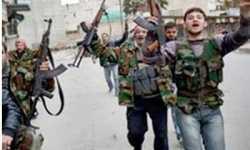 الثوار السوريون ضد حزب الله