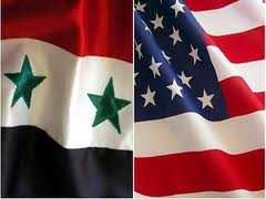 نظام بشار ينتقد زيارة سفيري واشنطن وباريس لحماة