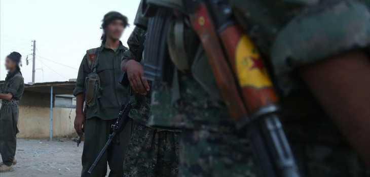 مليشيا YPK تعتقل 400 شاب لتجنيدهم في صفوفها
