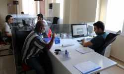 الهجرة التركية تبدأ بتحديث بيانات السوريين في عنتاب .. أين وكيف تتم العملية؟