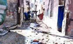 الجيش الحر يسيطر على حاجز قرب الحدود الأردنية.. وقمة دولية غير مسبوقة