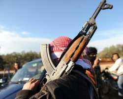 تايم: شقاق الوطني السوري بغير محله
